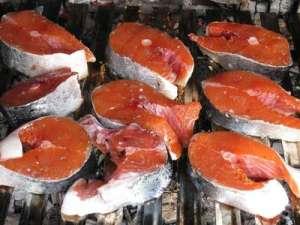 患有牛皮癣平时吃海鲜